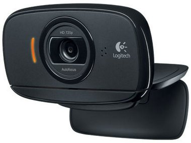 Logitech-B525-HD-Webcam