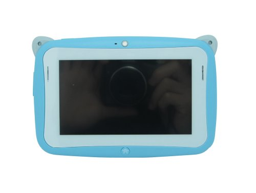 Generic 4.3 Inch Tablet Pc In Chidren Built-In Learning Software,Android4.1,16:9 480*272 Led Backlight Capacitive Touchscreen Tablet Pc Light Blue