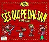 The Sesquipedalian Word Game (Innovative Games)