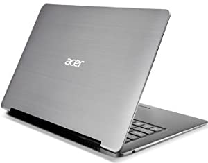 Acer S3-391-6046 13.3-Inch Ultrabook, Intel Core i3 4GB