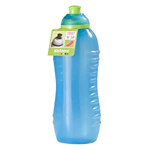 Sistema Twister Bottle, 460ml, Aqua