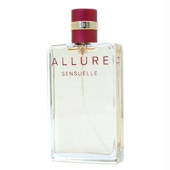 Chanel Allure Sensuelle Eau De Parfum Spray 50ml/1.7oz