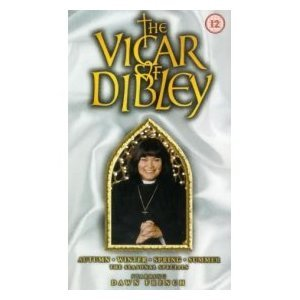 The Vicar Of Dibley - The Seasonal Specials