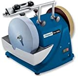 Advanced SCHEPPACH - TIGER 2000S - SHARPENING SYSTEM - Min 3yr Cleva Warranty