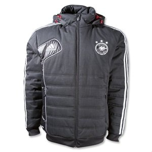 adidas Germany 12/13 Padded Winter Jacket