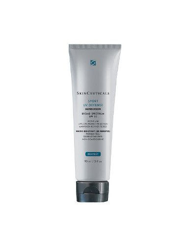 Skinceuticals Sport UV Defense Active Use Broad-spectrum UVA/UVB Sunscreen Lotion SPF 50, 3fl oz