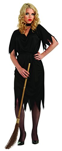 Rubie's Costume Haunted House Witch