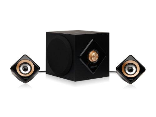 Kinivo M2 Bluetooth 2.1 Speaker System With Nfc Pairing (56W)
