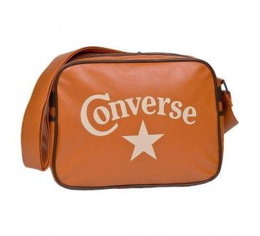 Converse Tasche Small Star Reporter regular orange