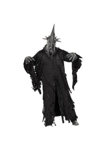 The L (Witch King Of Angmar Costume)