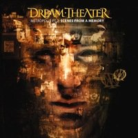 Dream Theater - Metropolis 2: Scenes From A Memory (Vinyl) 2011