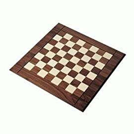 23-inch Grandmaster Chess Board (Oversized)