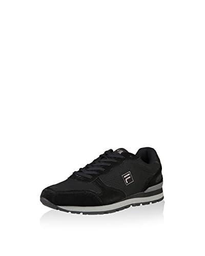 Fila Shoes Sneaker Quincy [Nero]