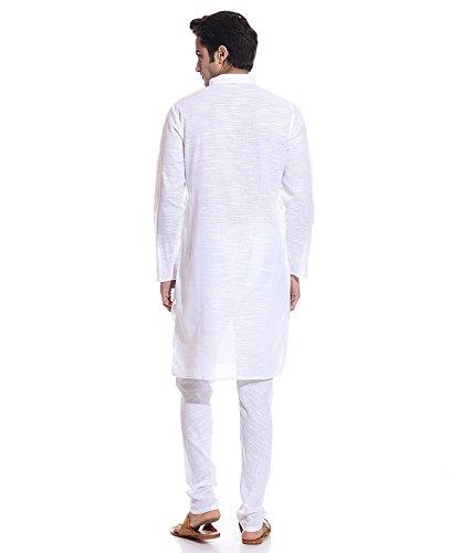 Royal-Mens-Khadi-Kurta-Pyjama-Set