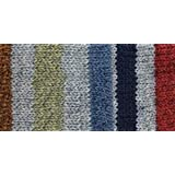 Patons Kroy Socks Yarn, Blue Striped