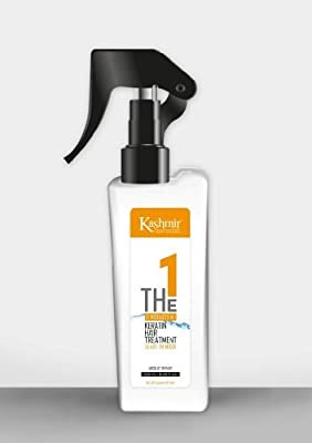The One Keratin Hair Treatment Leave in Mask