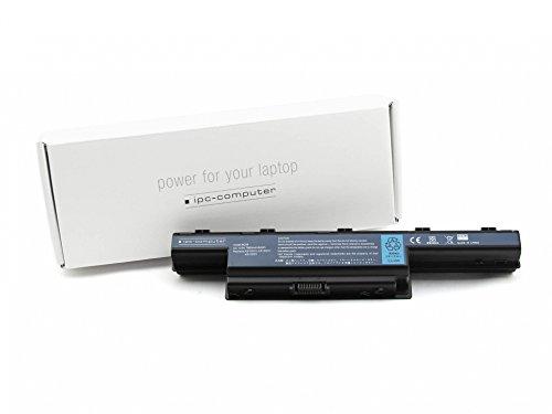 Batterie pour Acer Aspire 4743Z Serie
