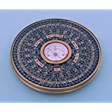 Chinese Feng Shui Compass (Small) ~ Stanley London