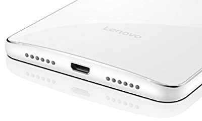Lenovo Vibe S1 (White, 32GB)