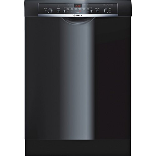 "Ascenta SHE3AR76UC 24"" Overflowing Console Built-In Dishwasher with 6 Wash Cycles 14 Place Settings 24/7 Overflow Leak Protection and 50 dBA Dumbness Rating in"