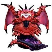 スクウェア・エニックス ドラゴンクエスト モンスターズギャラリー HD4 ミルドラース 食玩フィギュア