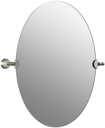 Kohler K-16145-BN Revival Mirror (Vibrant Brushed Nickel)