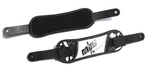 MBS FX Pro 2 Heel Straps