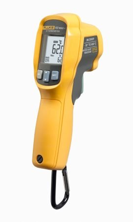 62 Max+ Infrared Thermometer