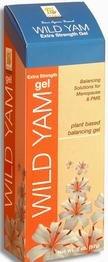 Wild Yam Gel - Extra Strength, 2 oz ( Multi-Pack)