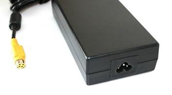 Secteur compatible avec tOSHIBA sATEGO 200-20O avec x 180 w/19 v/vhbw