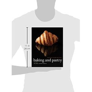 Baking and Pastry: Master Livre en Ligne - Telecharger Ebook
