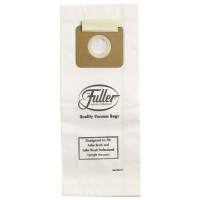 Fuller Brush Upright Vacuum Paper Bag 12-pack (Fuller Brush Upright Vacuum compare prices)