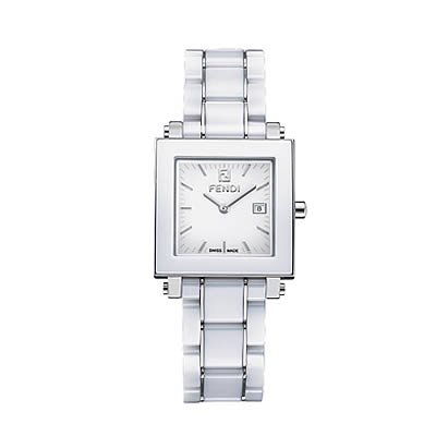 Fendi Ceramic Womens Watch 622140