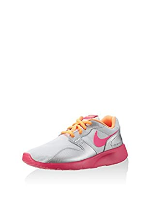 Nike Zapatillas Kaishi (GS) (Plateado / Rosa)
