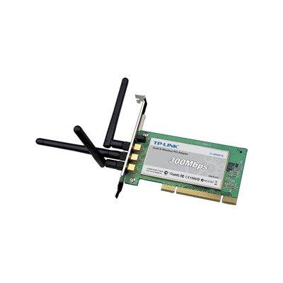 2Dw2700 - Tp-Link Tl-Wn951N Ieee 802.11N Pci - Wi-Fi Adapter