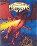 Greg Hildebrandt's Book of Three-Dimensional Dragons (0316152404) by Hildebrandt, Greg