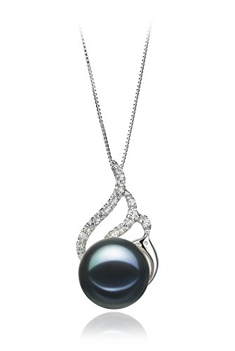 pearlsonly-tracy-black-12-13mm-aa-quality-freshwater-925-sterling-silver-cultured-pearl-pendant