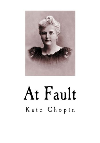 an analysis of kate chopins literary works Reading beyond modern feminism: kate chopin's literary canon until the late twentieth century analysis of the gender relations and.