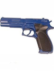 Gohner Police Pistol 8- Shots and Mechanical Sound from Gohner