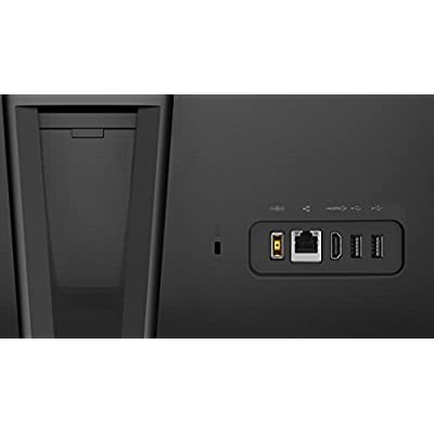 Lenovo  F0B2002MIN 19.5-inch All-In-One Desktop (Core i3 4005U/4GB/1TB/Windows 8.1) Black