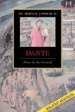 The Cambridge Companion to Dante (Cambridge Companions to...