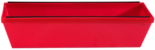 Red Devil 2740 14-Inch Plastic Mud Pan (Mud Pan compare prices)