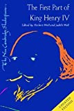img - for The First Part of King Henry IV (The New Cambridge Shakespeare) book / textbook / text book