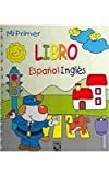 Mi primer libro Espanol-Ingles (Spanish Edition)