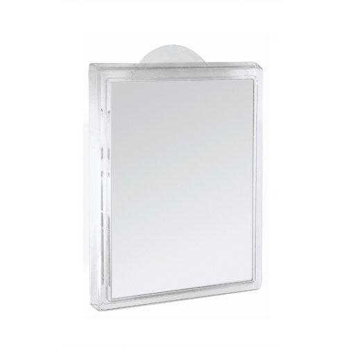 InterDesign Suction Fog Free Bath Mirror - 1 eaB00009ETKE : image