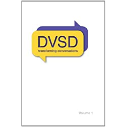 DVSD Break the Cycle DVD