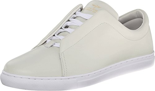 Creative Recreation Men's Turino Fashion Sneaker,White/White,11 M US