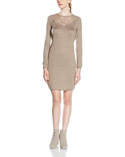 ESPRIT Collection Vestido Marrón