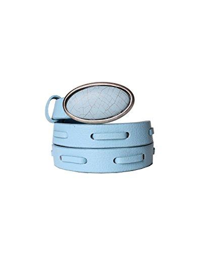 PEPE JEANS - Cintura da Donna CHIP - blu, 85