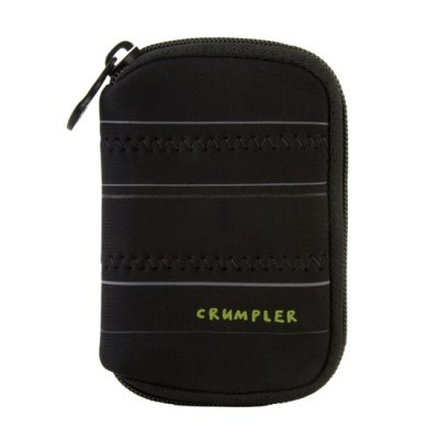 Crumpler The P.P. 55 Limited Colour Kameratasche schwarz